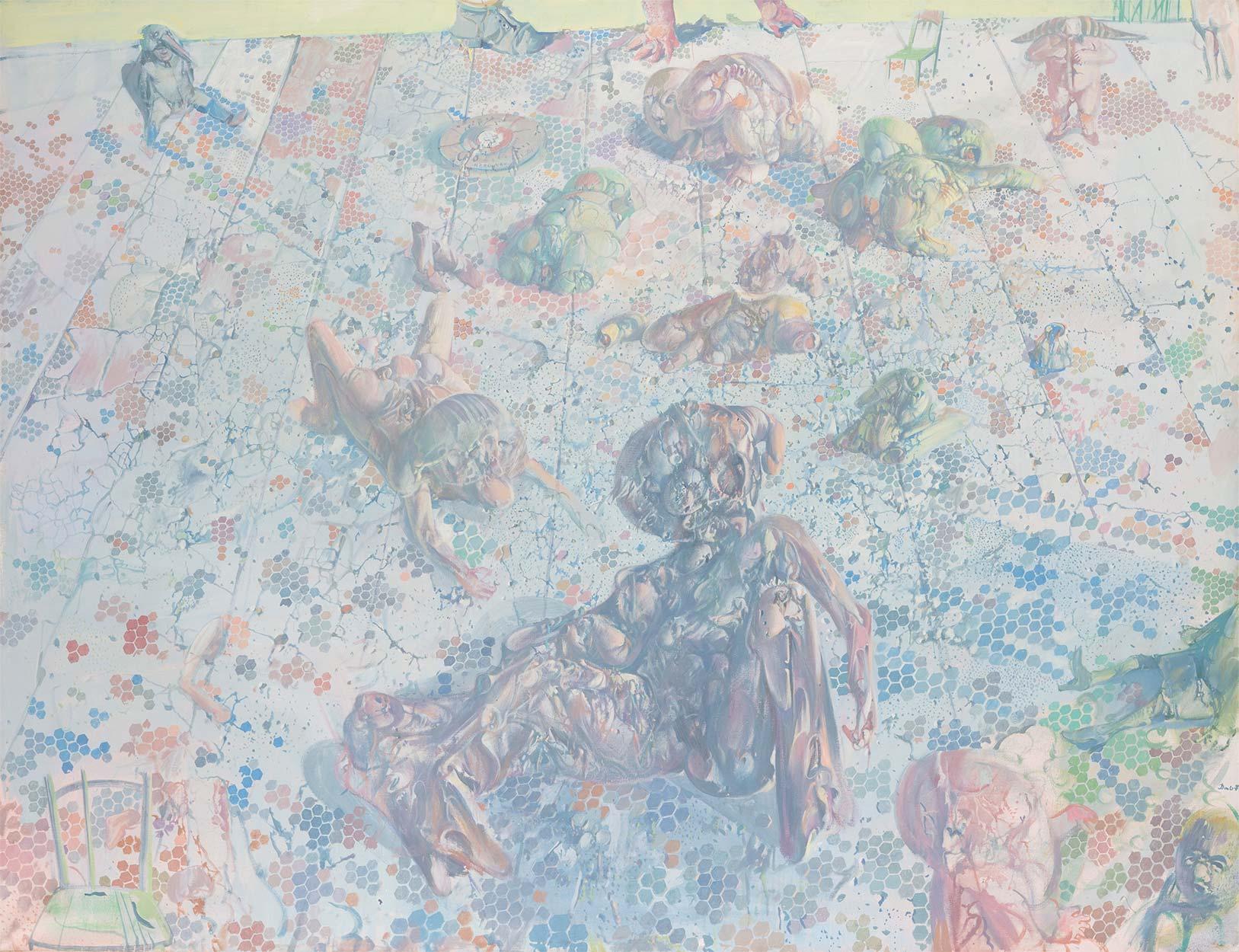 Dado: Dječja soba, 1971