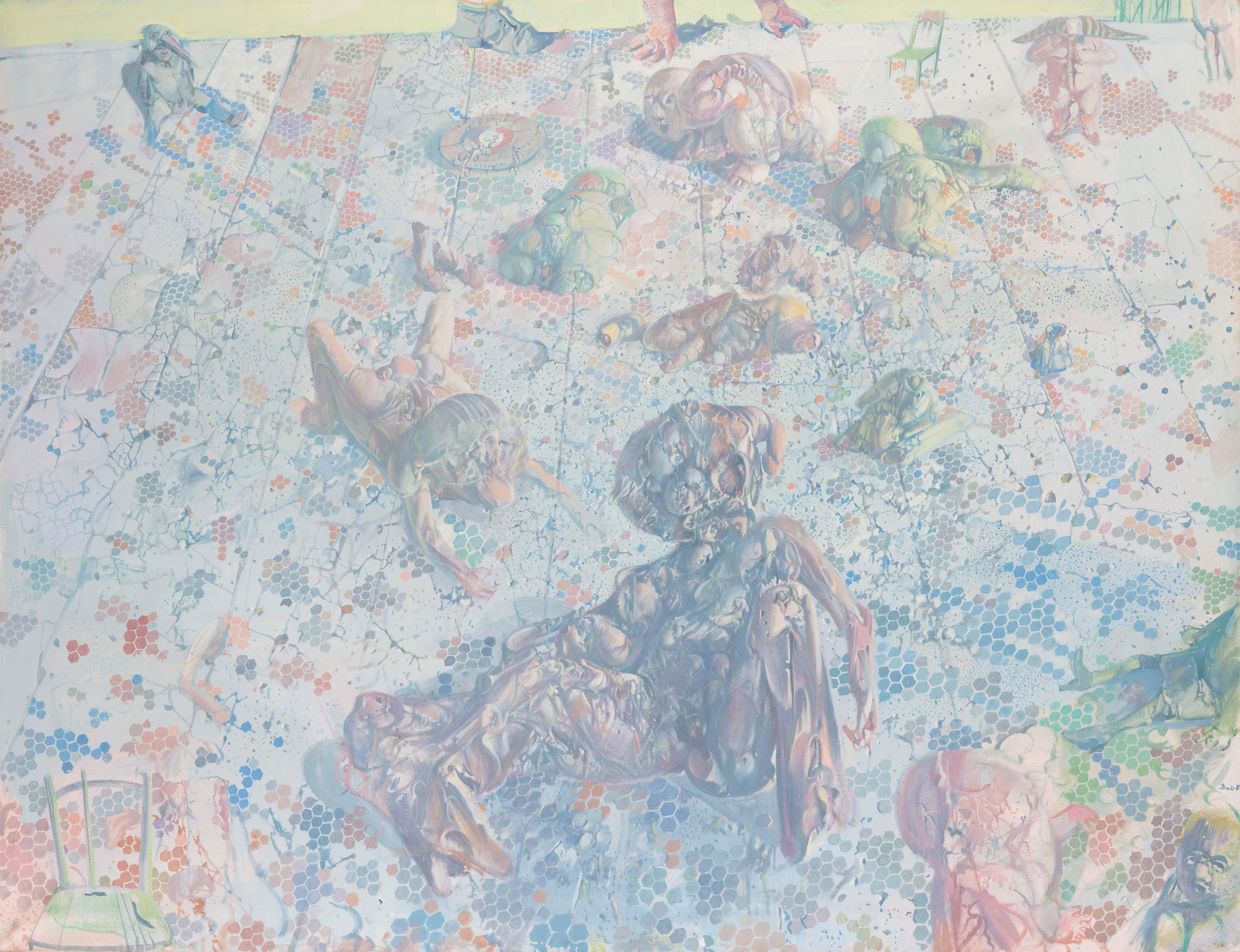 Dječja soba, 1971