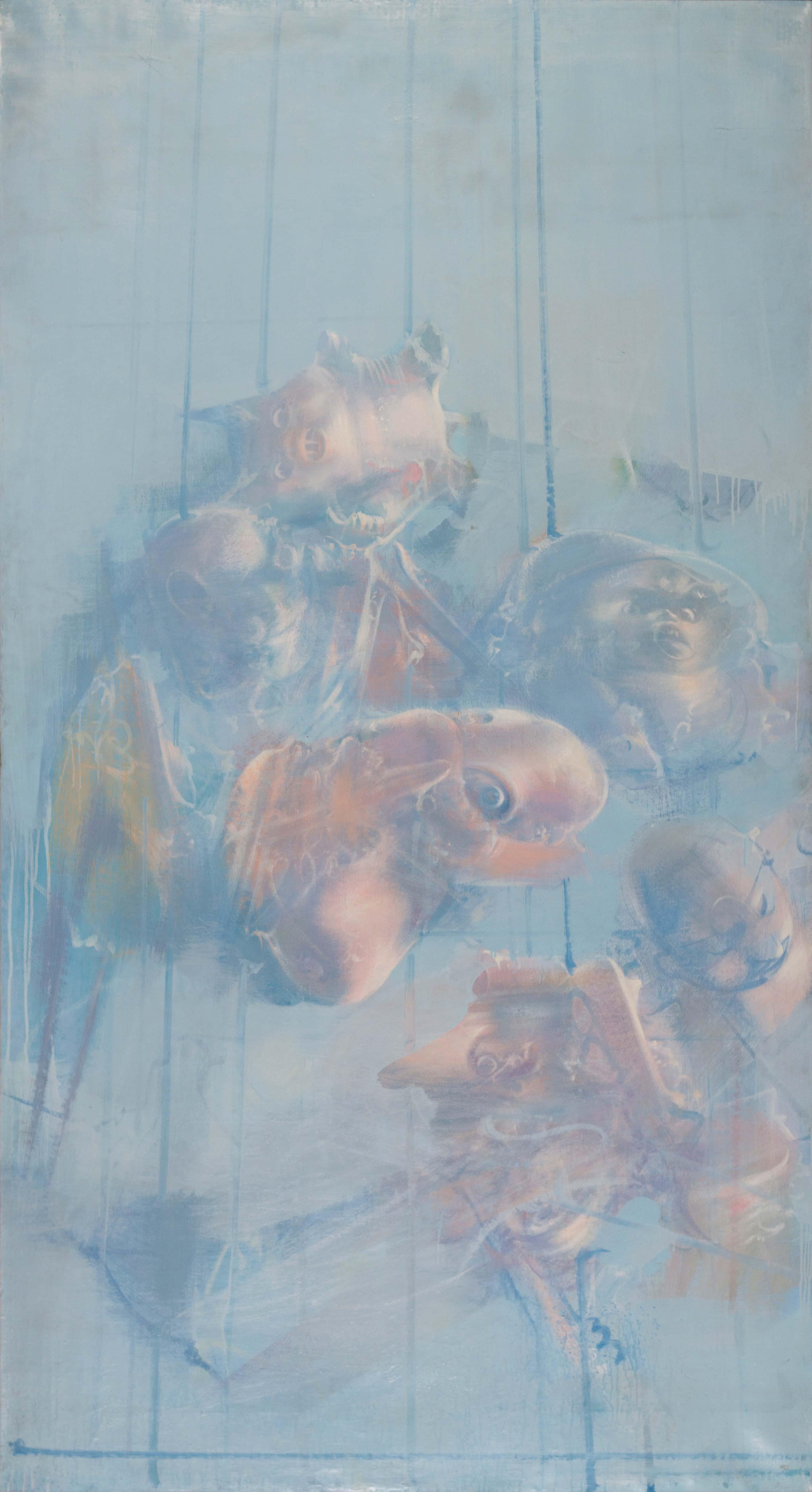 Dječja soba, 1982-1983