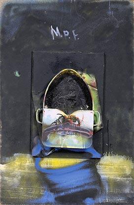 M.P.F. (Méchante Petite Fille), 1996