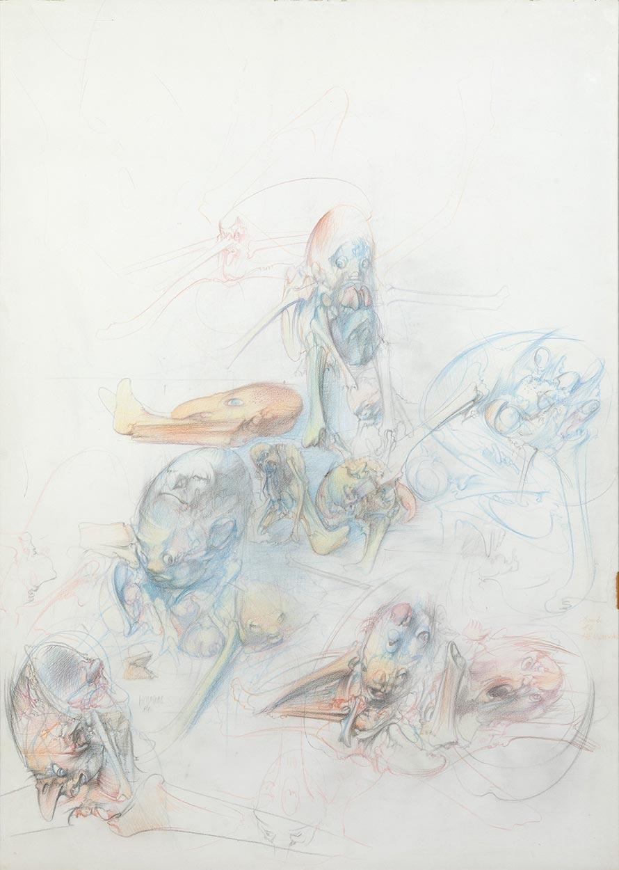 Untitled, 1980