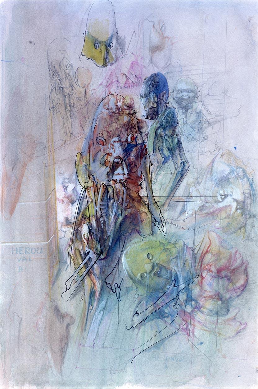 Bez naslova, 1978