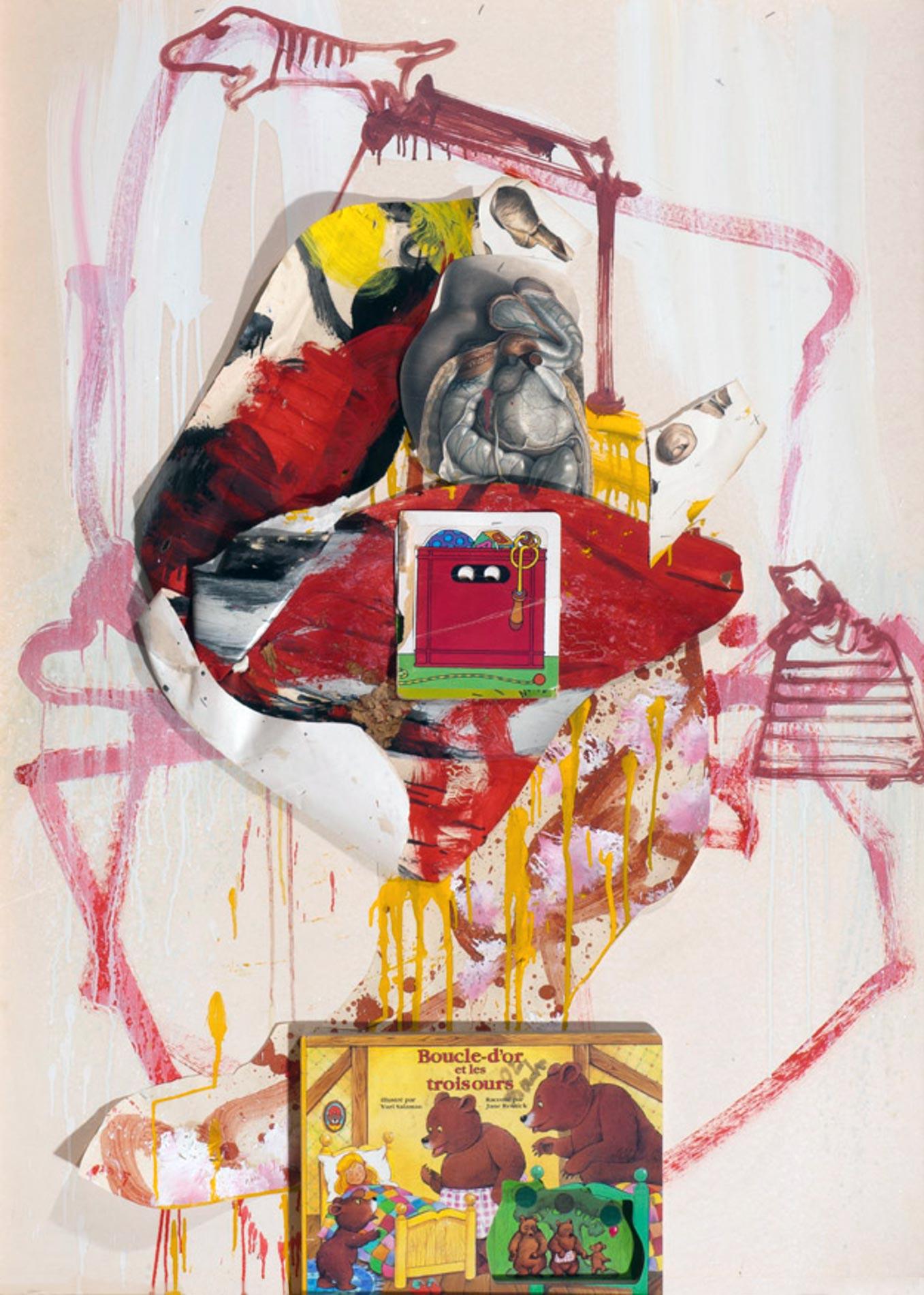 Kolateralne Igracke I, 2002