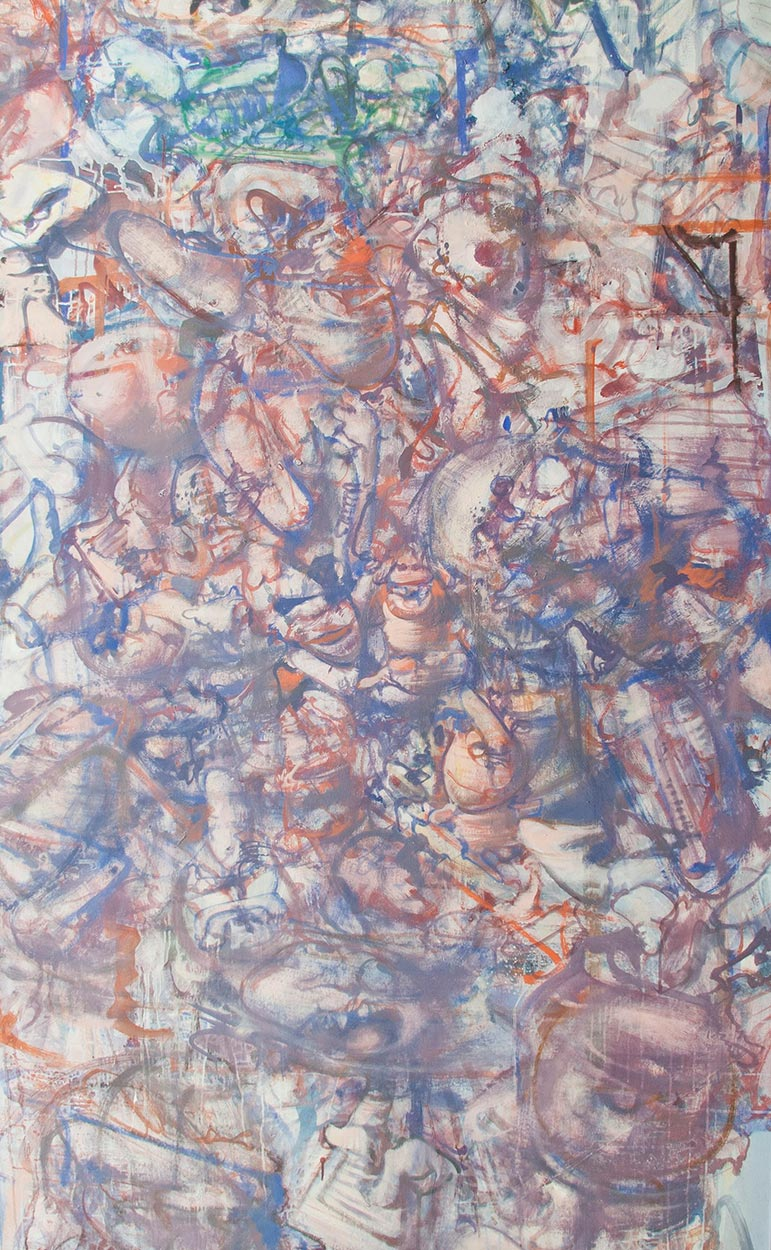 Dado: Bez naslova, 1999