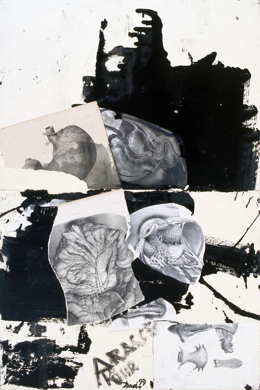 Pour Arasse, 1997