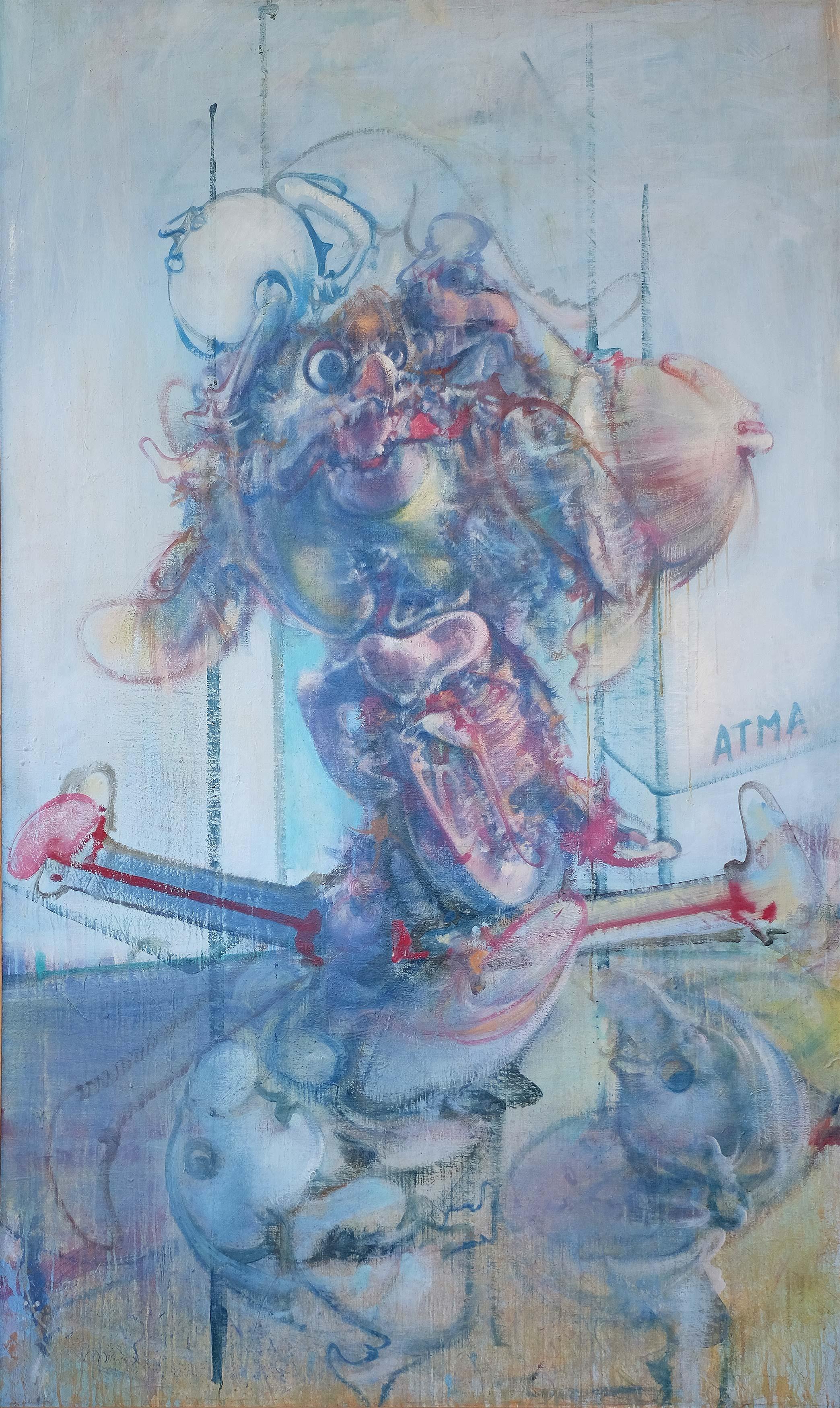 Atma, 1988