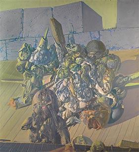 Casque obligatoire, 1970