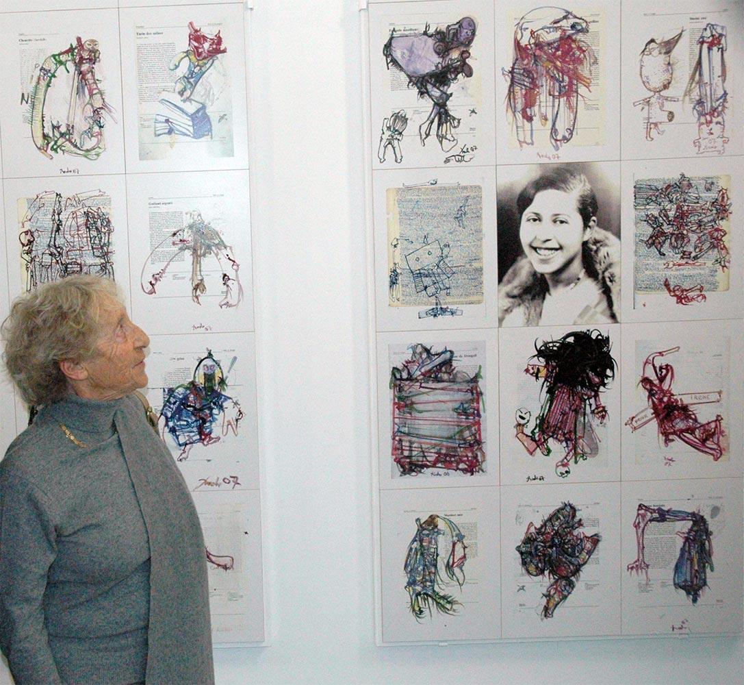 Denise Epstein