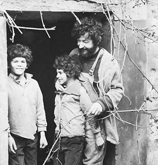 Dado, Yasfaro and Domingo