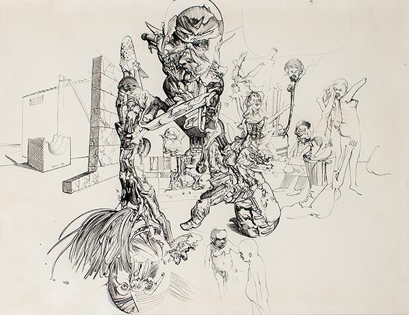 Untitled, 1970