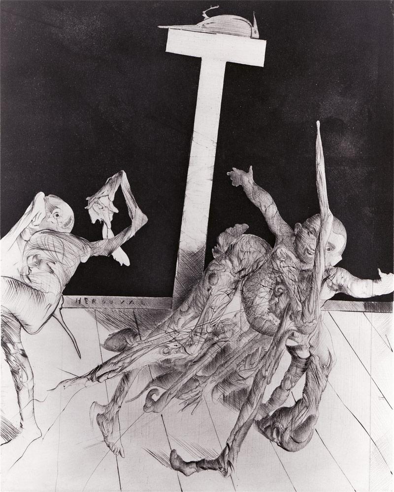 Krst Svetog Ibera