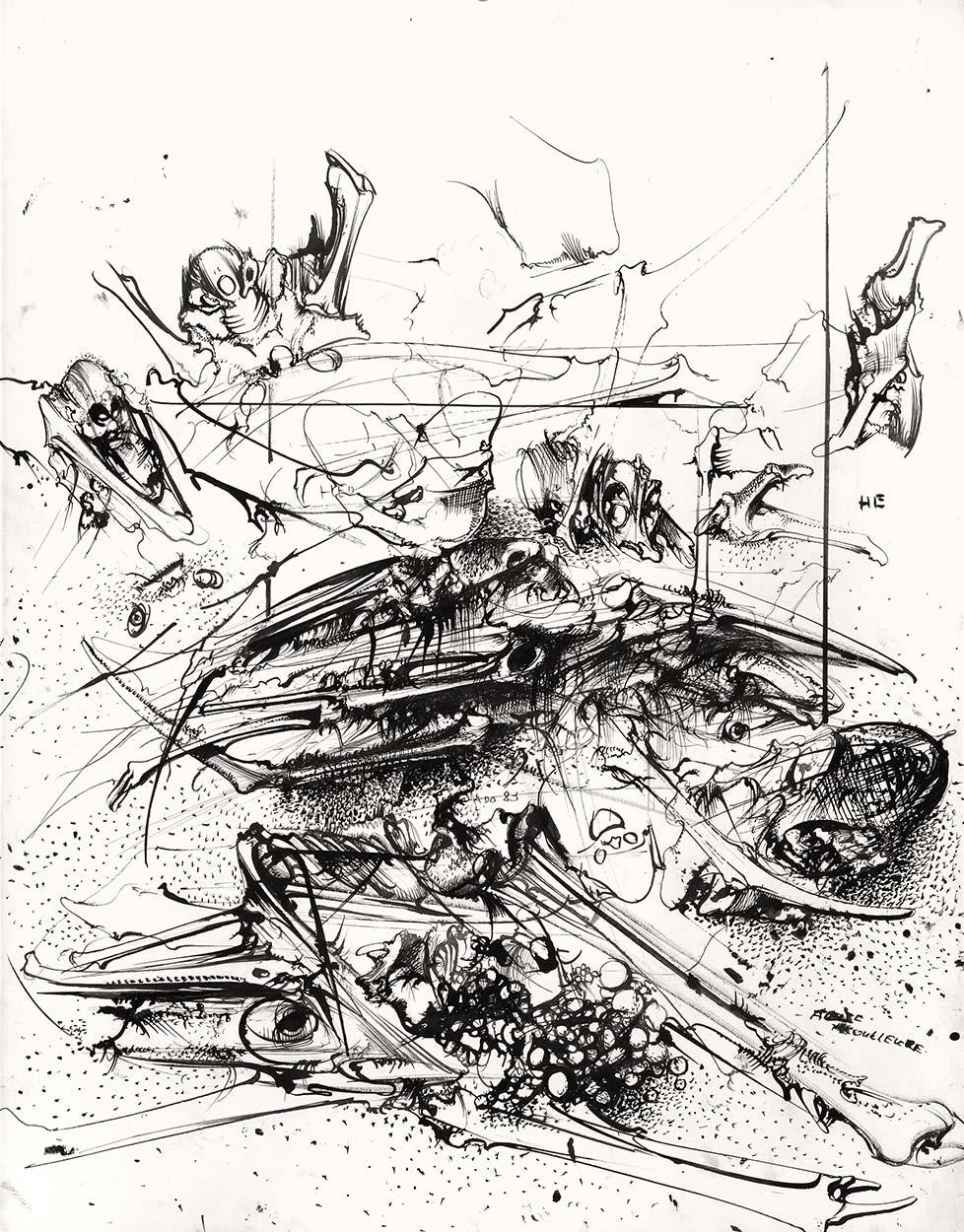 Bez naslova, 1983