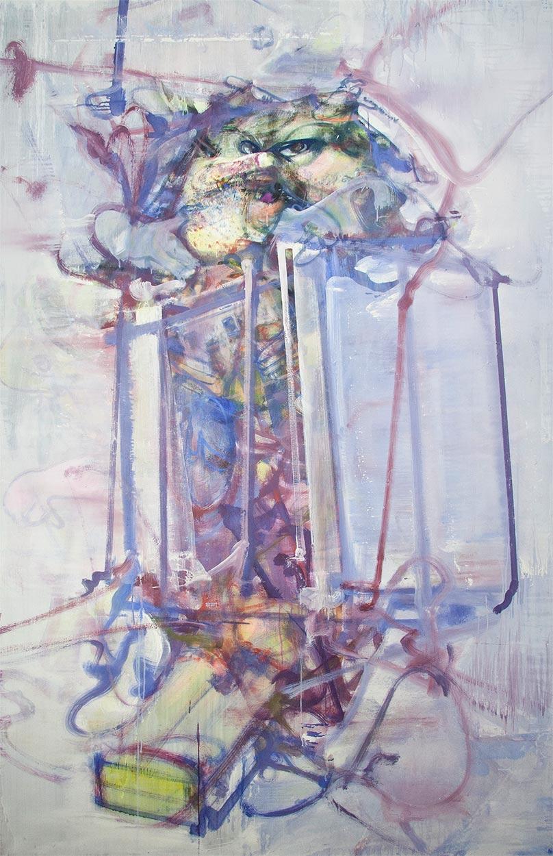 Dado: Chevalier de Lamarck, 1997-1998