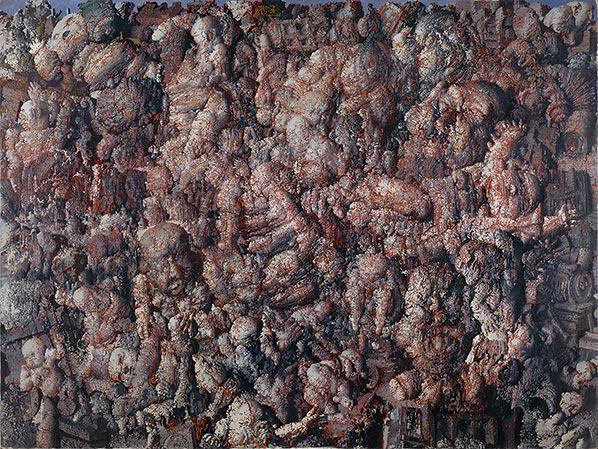 Dado (Miodrag Djuric): Limbo or The Massacre of the Innocents