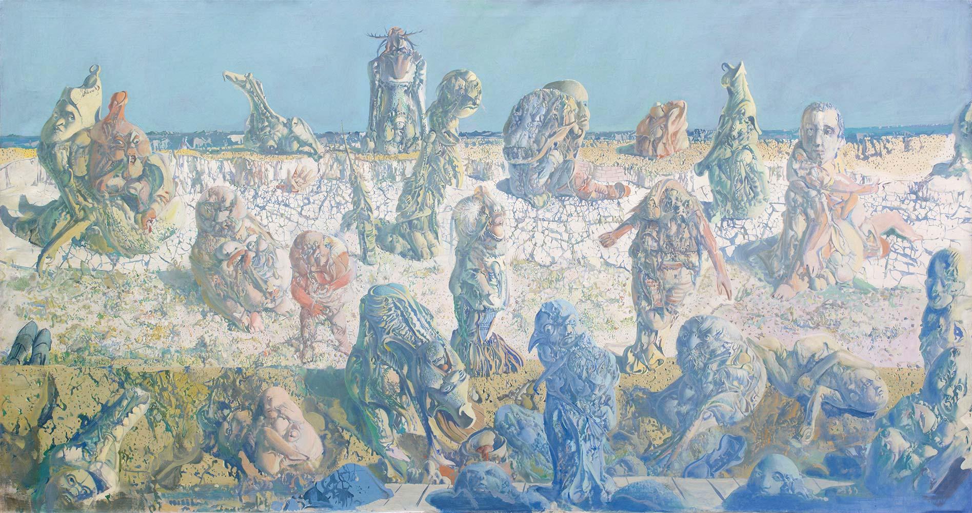 Mogren, 1969