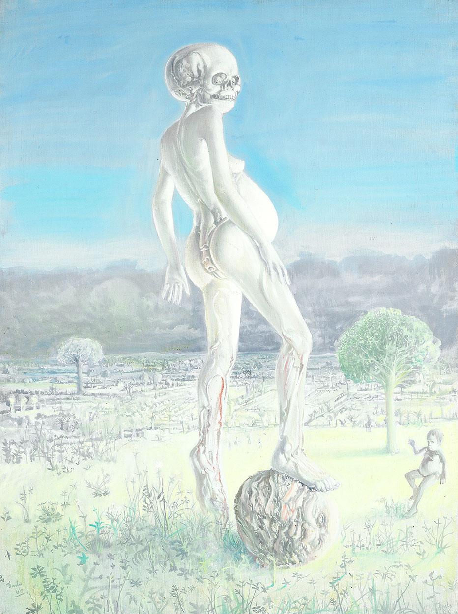 La Muerte, 1966