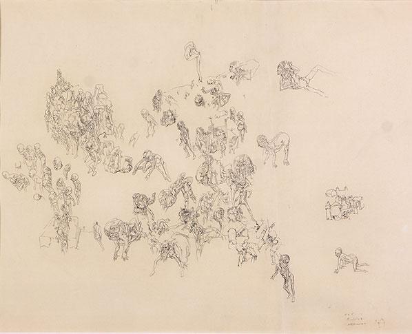 Bez naslova, 1965