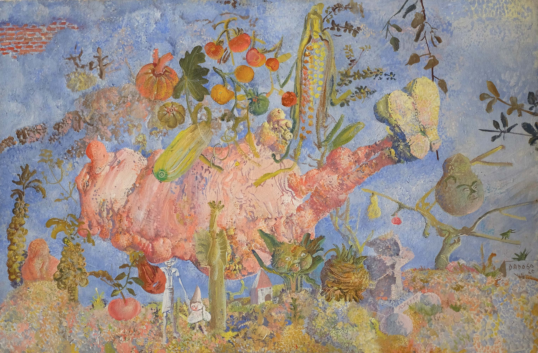 Le Tombeau de Popeye, 1960-1965