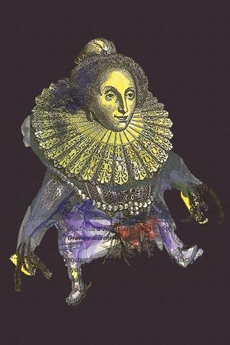 Elizabeth I of England (1533-1603)