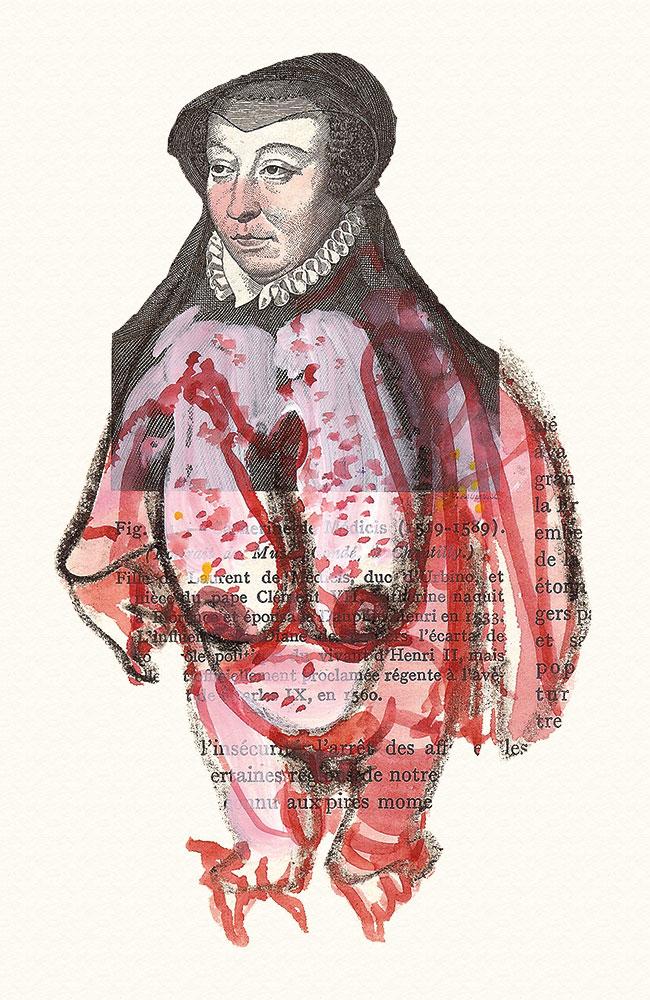 Katarina Mediči (1519-1589)
