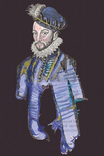 Charles IX (1550-1574)