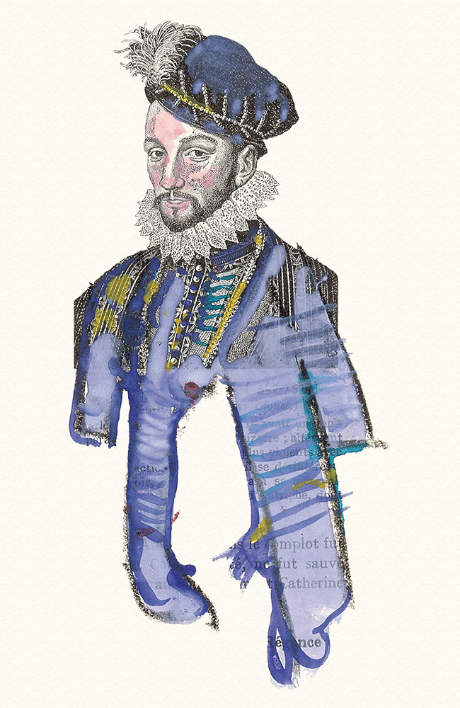 Karlo IX (1550-1574)
