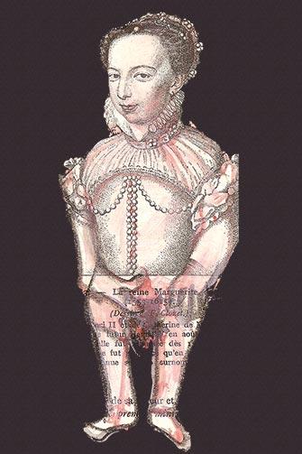 Marguerite de Valois (1553-1615)