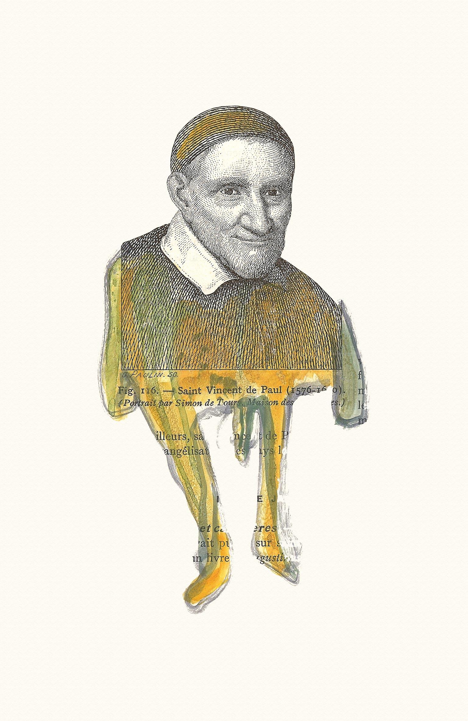 Sveti Vensan de Pol (1581-1660)