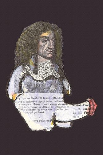 Charles II of England (1630-1685)
