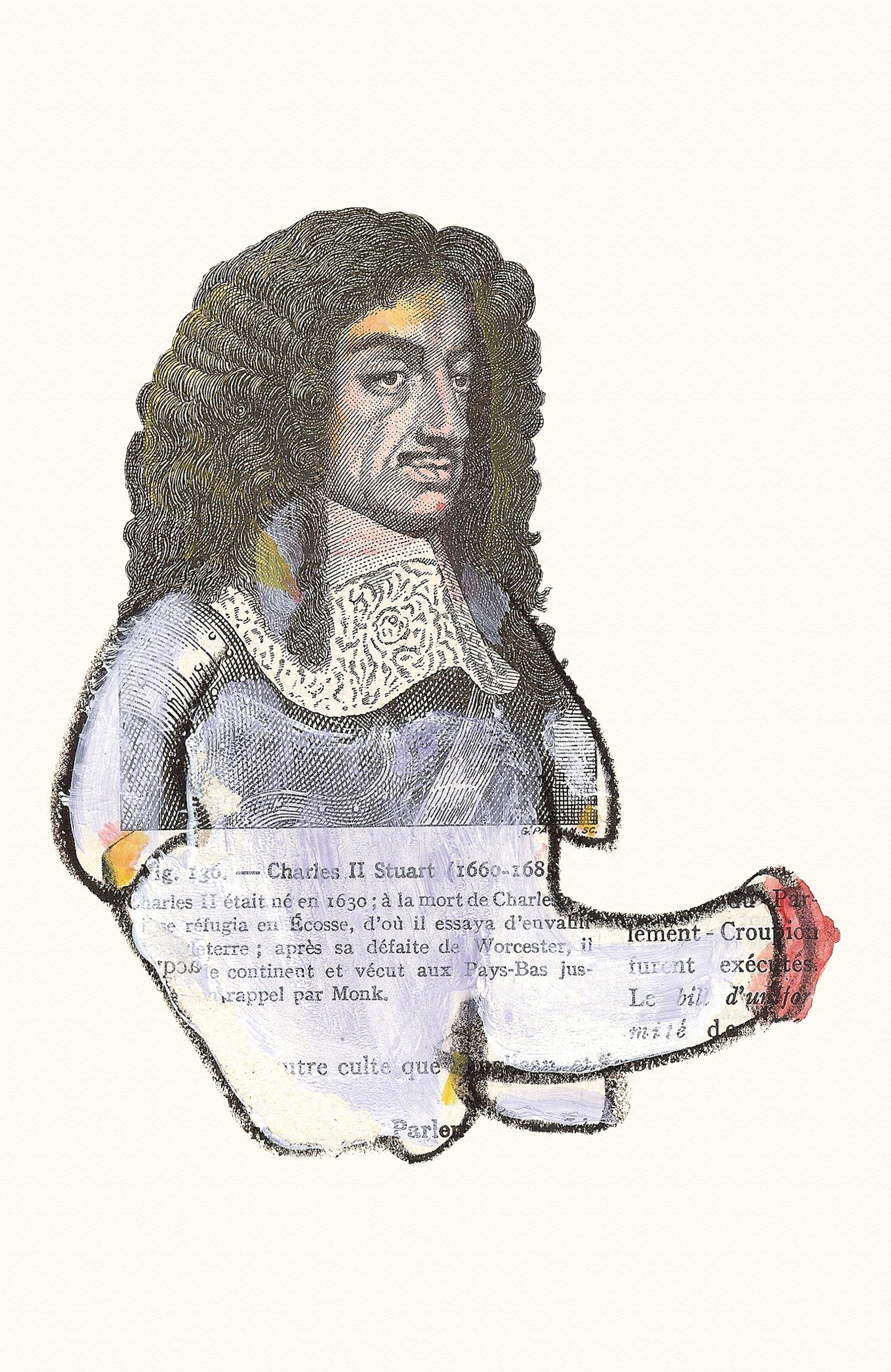 Karlo II, kralj Engleske (1630-1685)