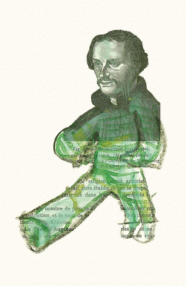 Philip Melanchthon