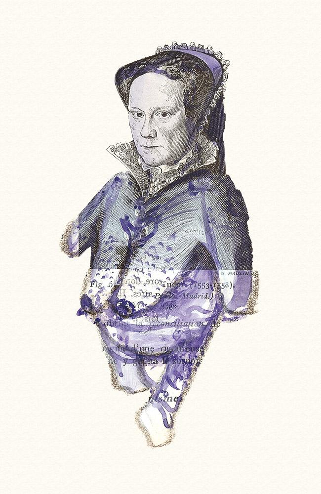 Marija Tjudor (1516-1558)