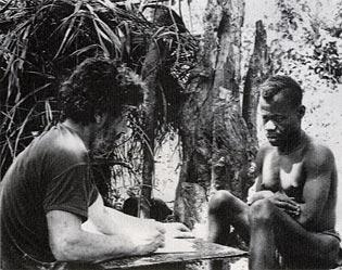 Dado among the Pygmies