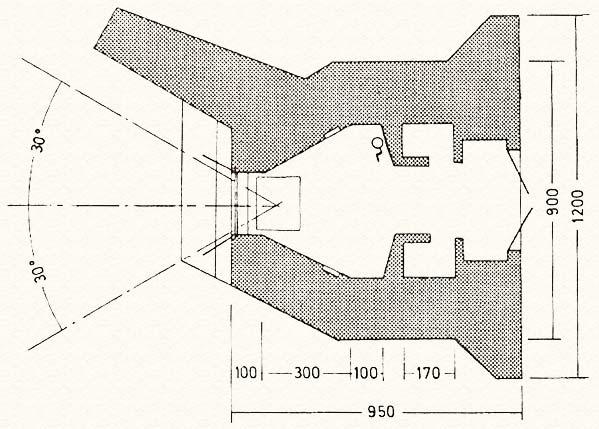 map casemate R612