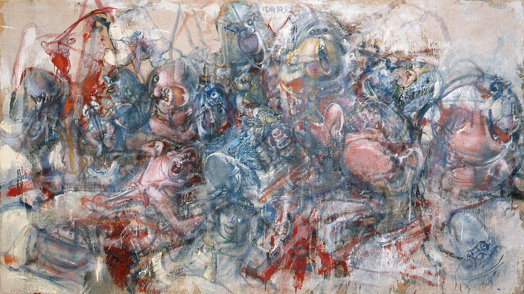 Kardinal Rec, 1992