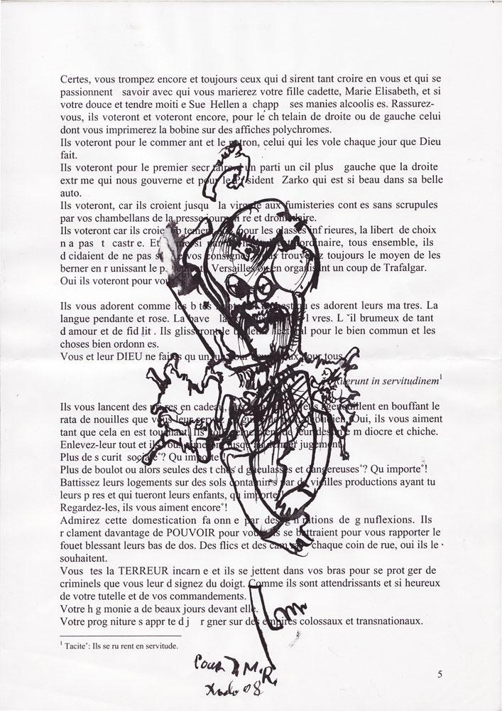 Manuskript Žan Mark Ruijana – Strana 5