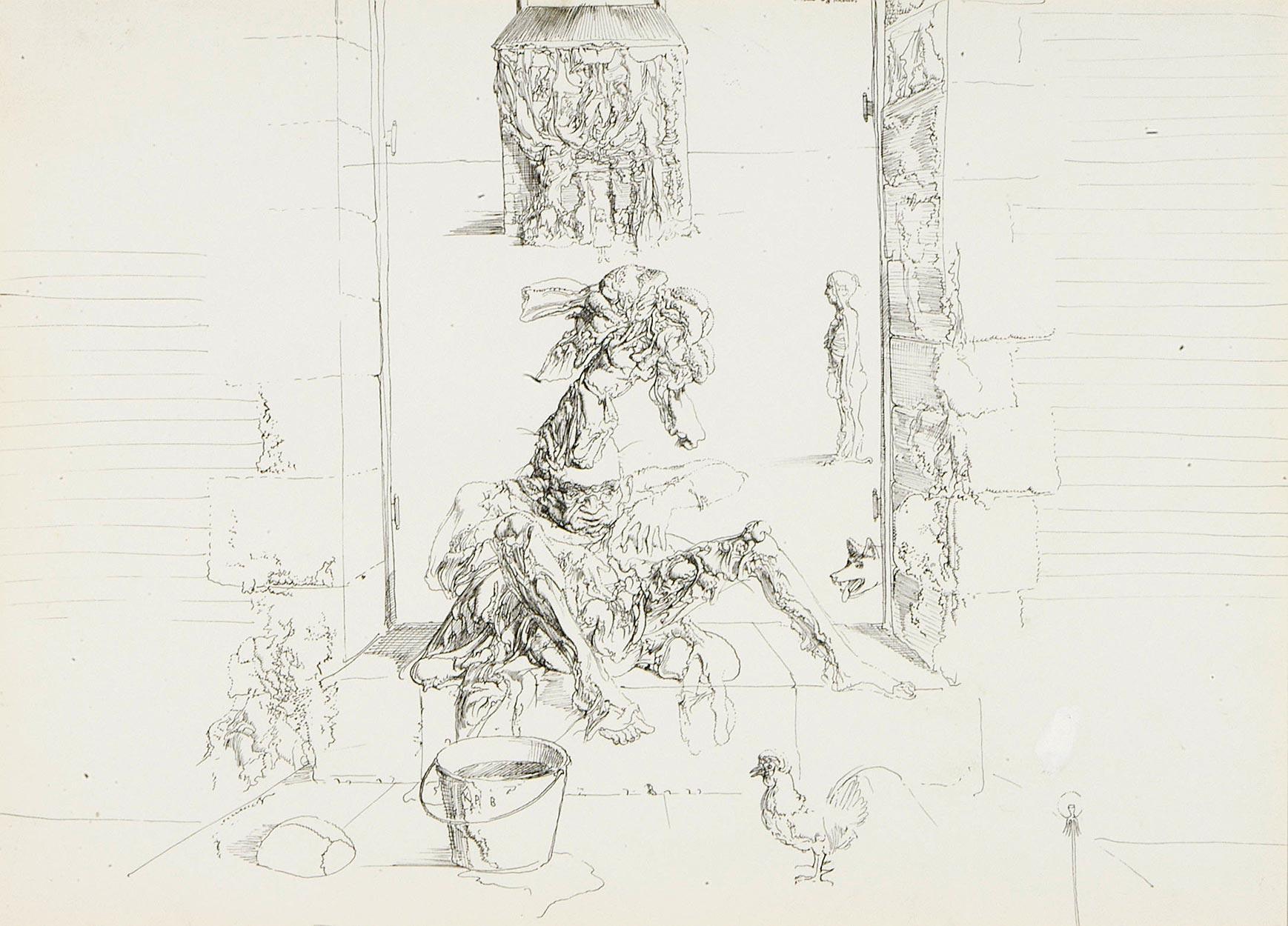 Untitled, 1968