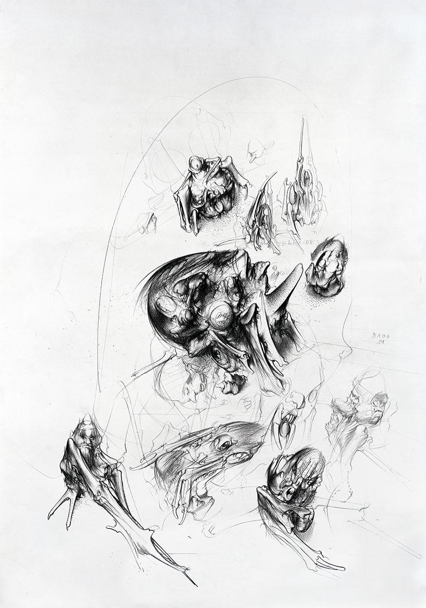 Bez naslova, 1981