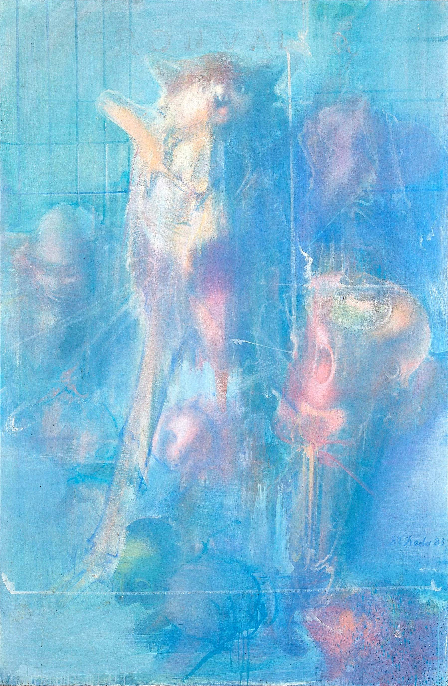Untitled, 1982-1983