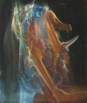 Les Croca i Le Fantôme