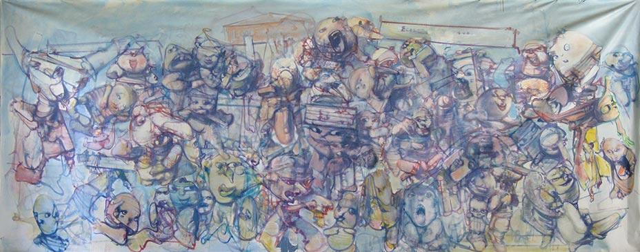 Bez naslova, 2010