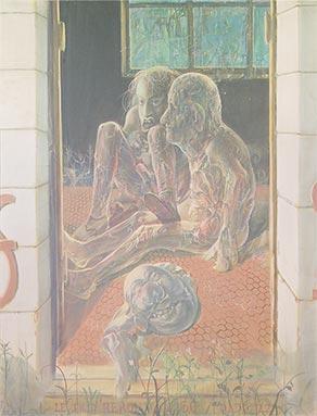 Triptih iz Eruvala