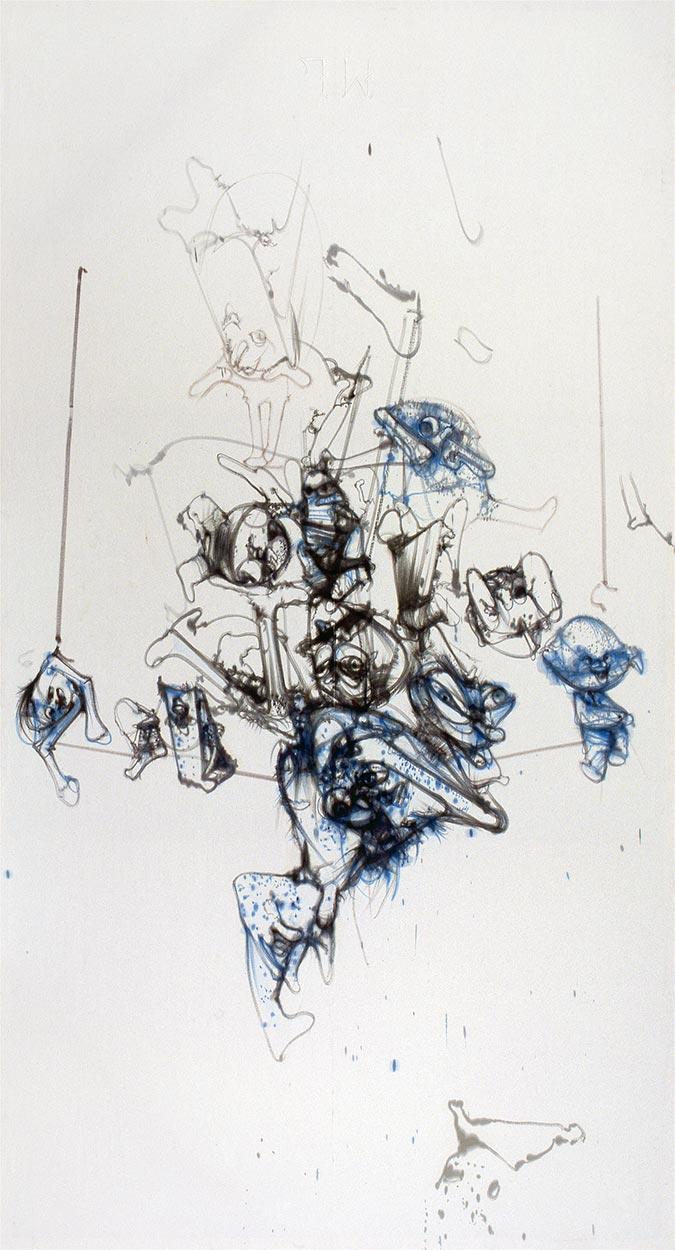 Odora Marije L., n°8