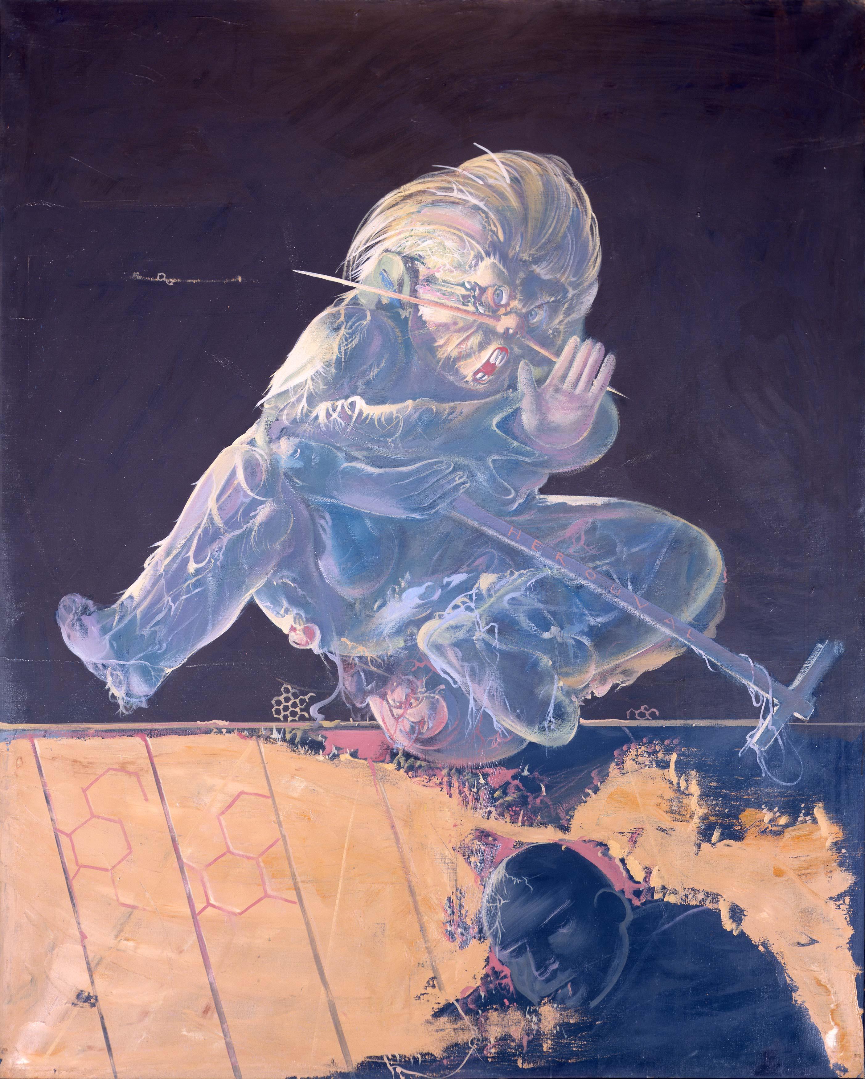 Sveti Jeronim, 1974