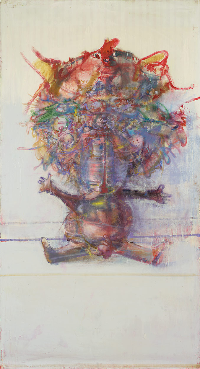 Untitled, 1993-1994