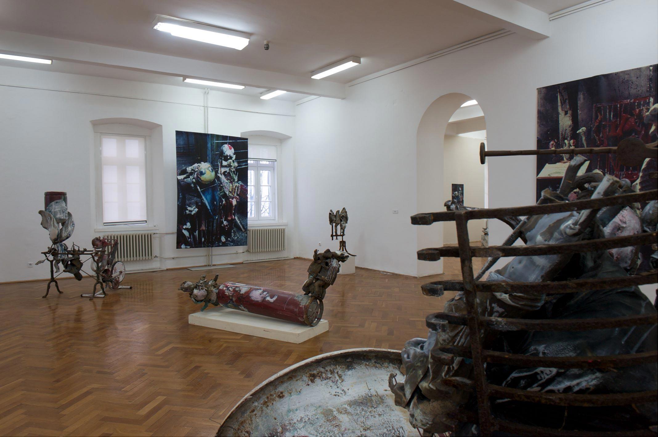 The Zorzi Elegies in Cetinje