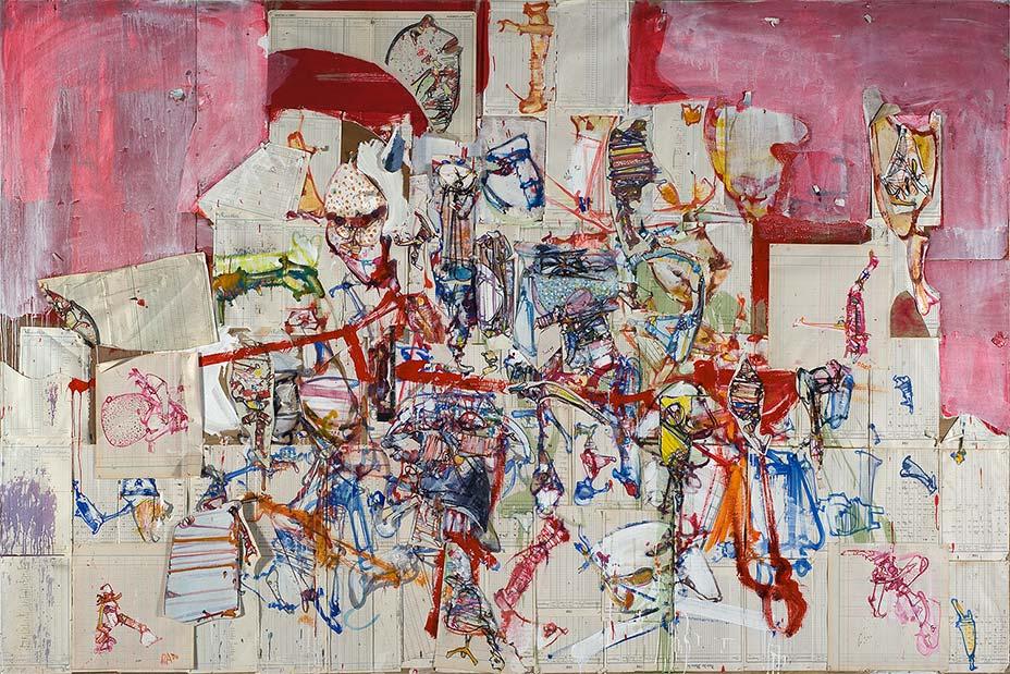 Bez naslova, 2003