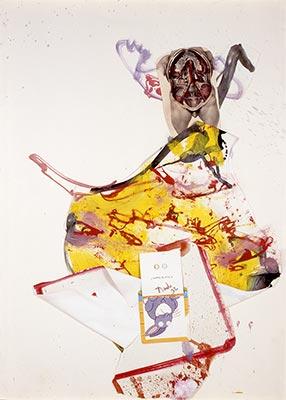Kolateralne Igracke II, 2002