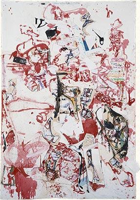 Pour Nathalie B. II, 2001
