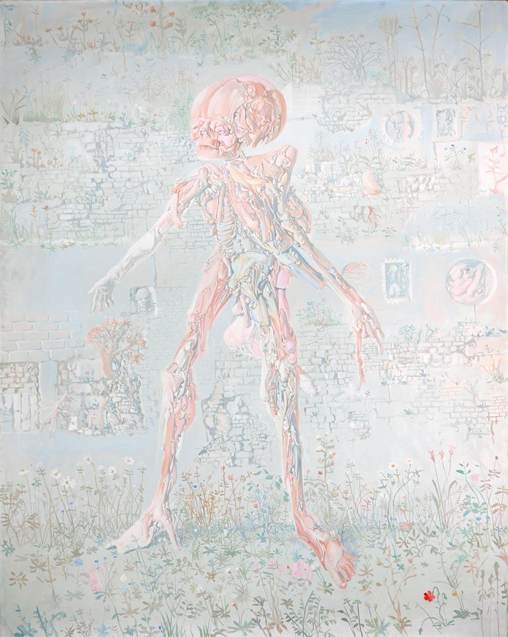 Dado: Untitled, 1966
